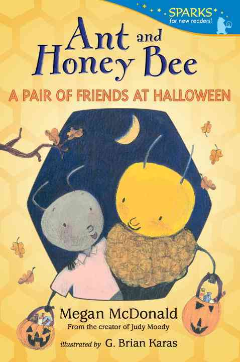 Ant and Honey Bee By McDonald, Megan/ Karas, G. Brian (ILT)